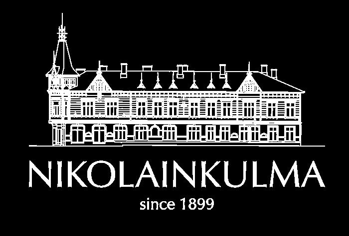Nikolainkulman logo uusi